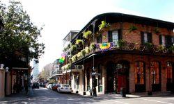 New Orleans Wallpaper