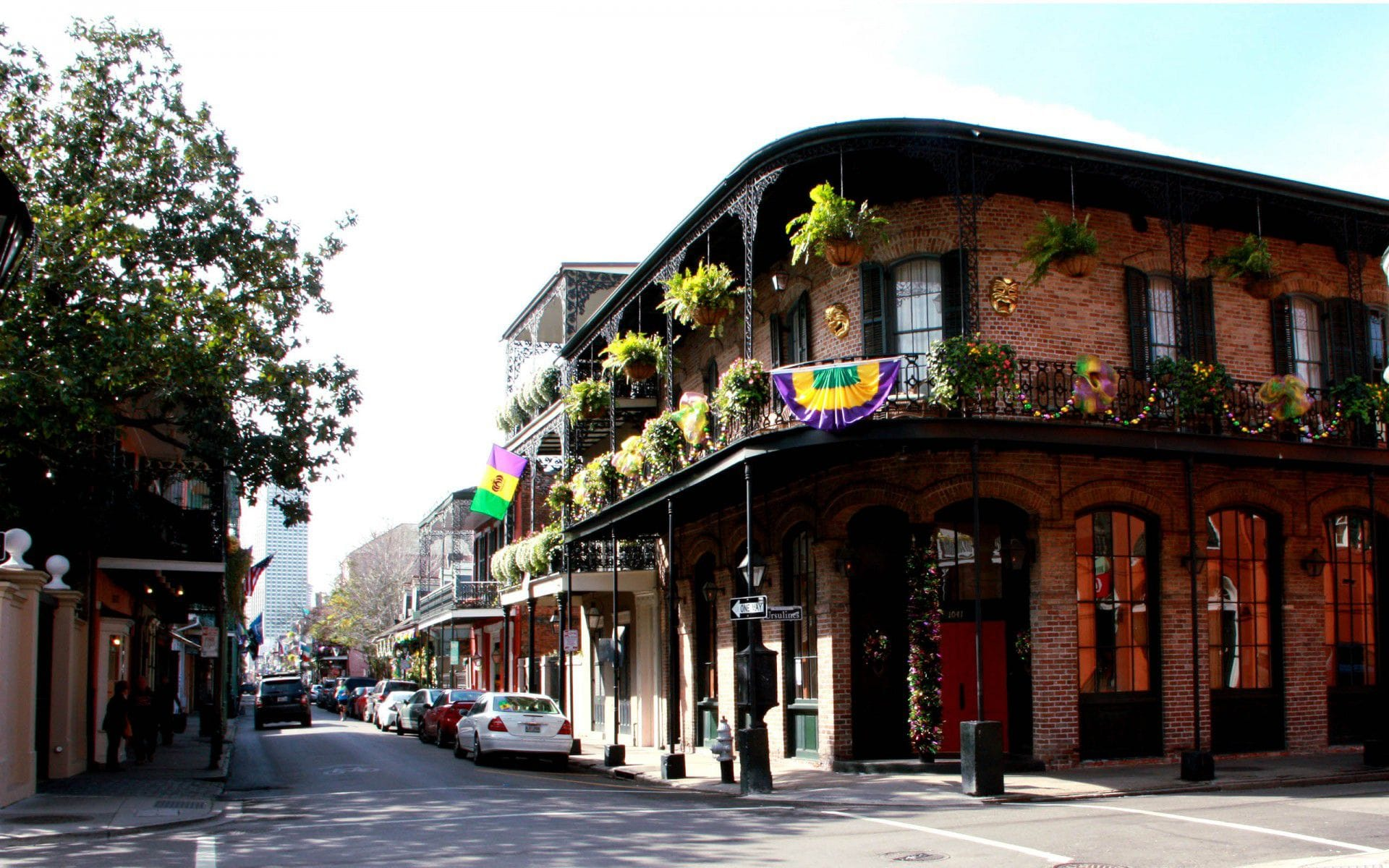 New Orleans Hd Wallpapers 7wallpapersnet