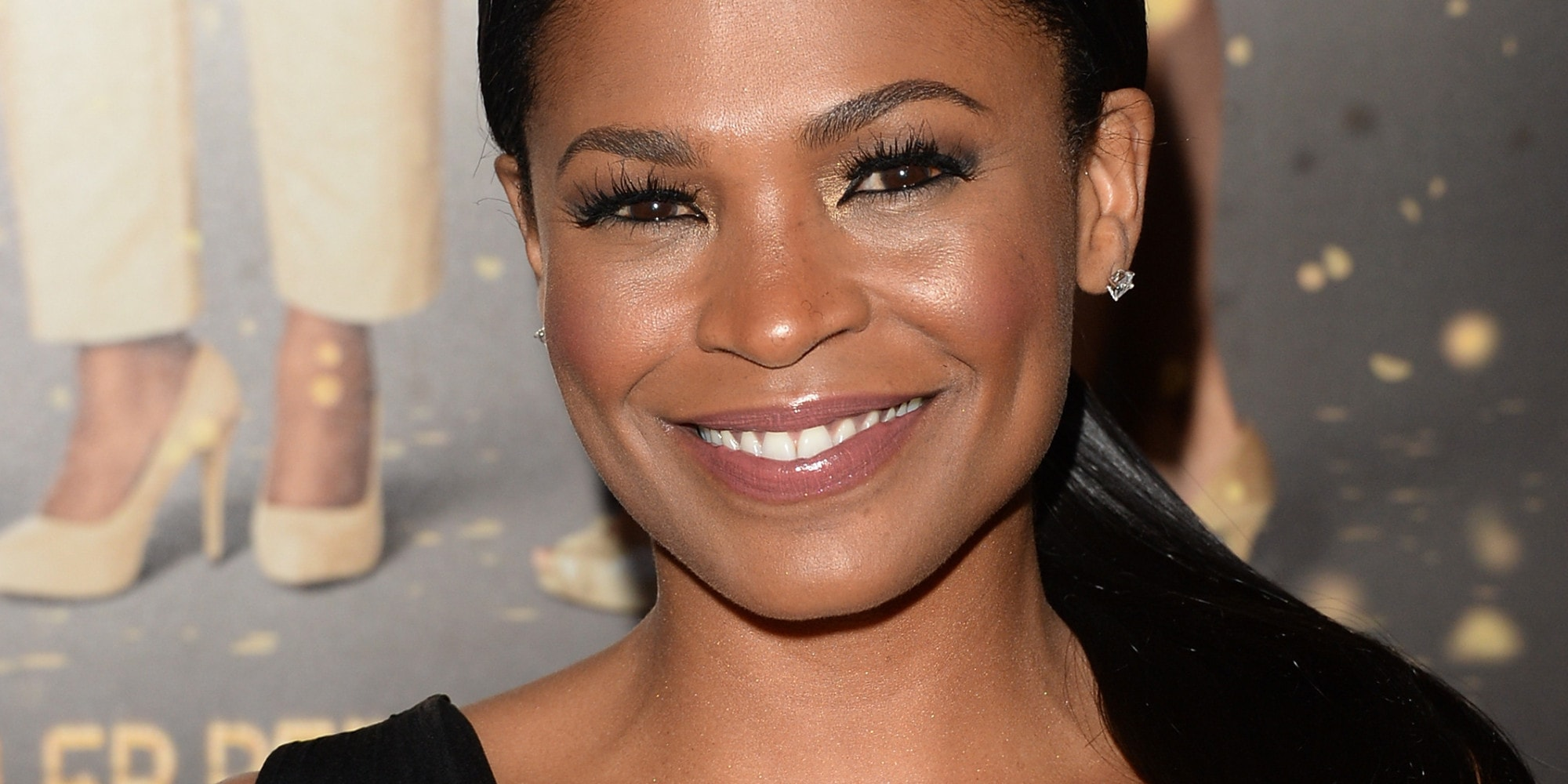 Nia Long Wallpaper