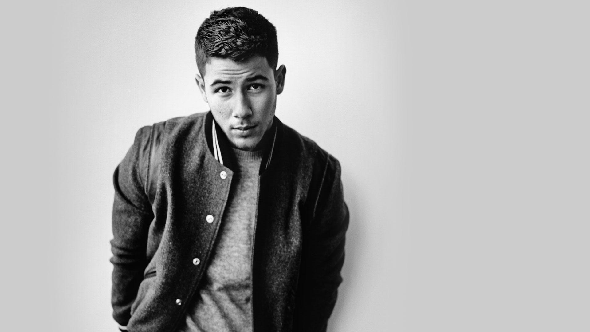 Nick Jonas Wallpaper