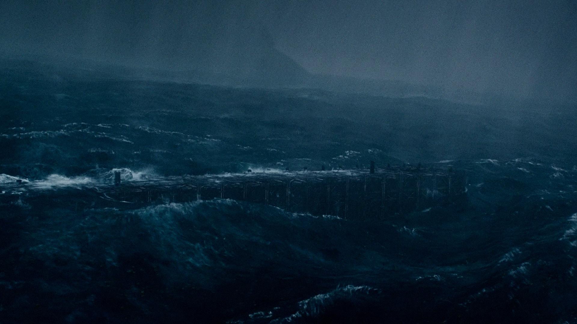 Noah Movie Wallpaper