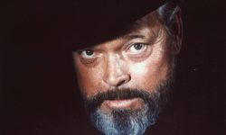 Orson Welles Wallpaper