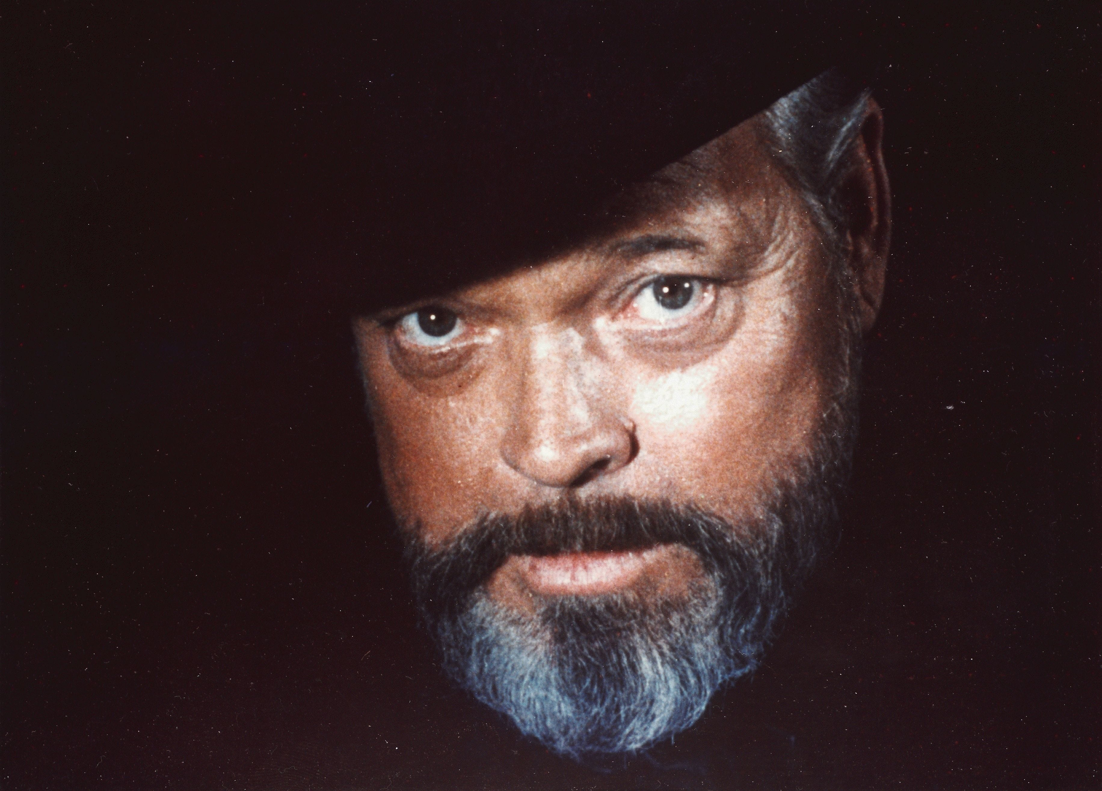 Orson Welles Wallpaper