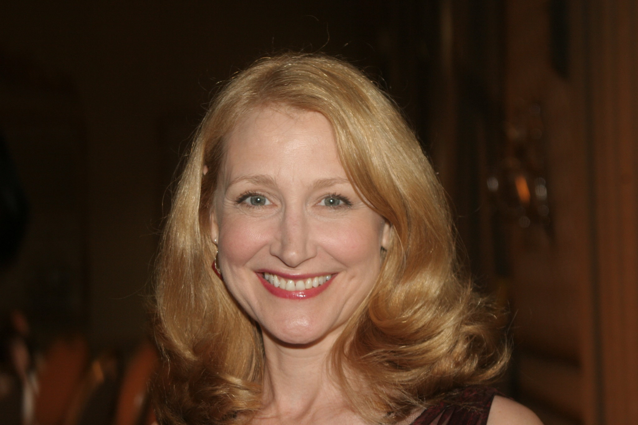 Patricia Clarkson Wallpaper