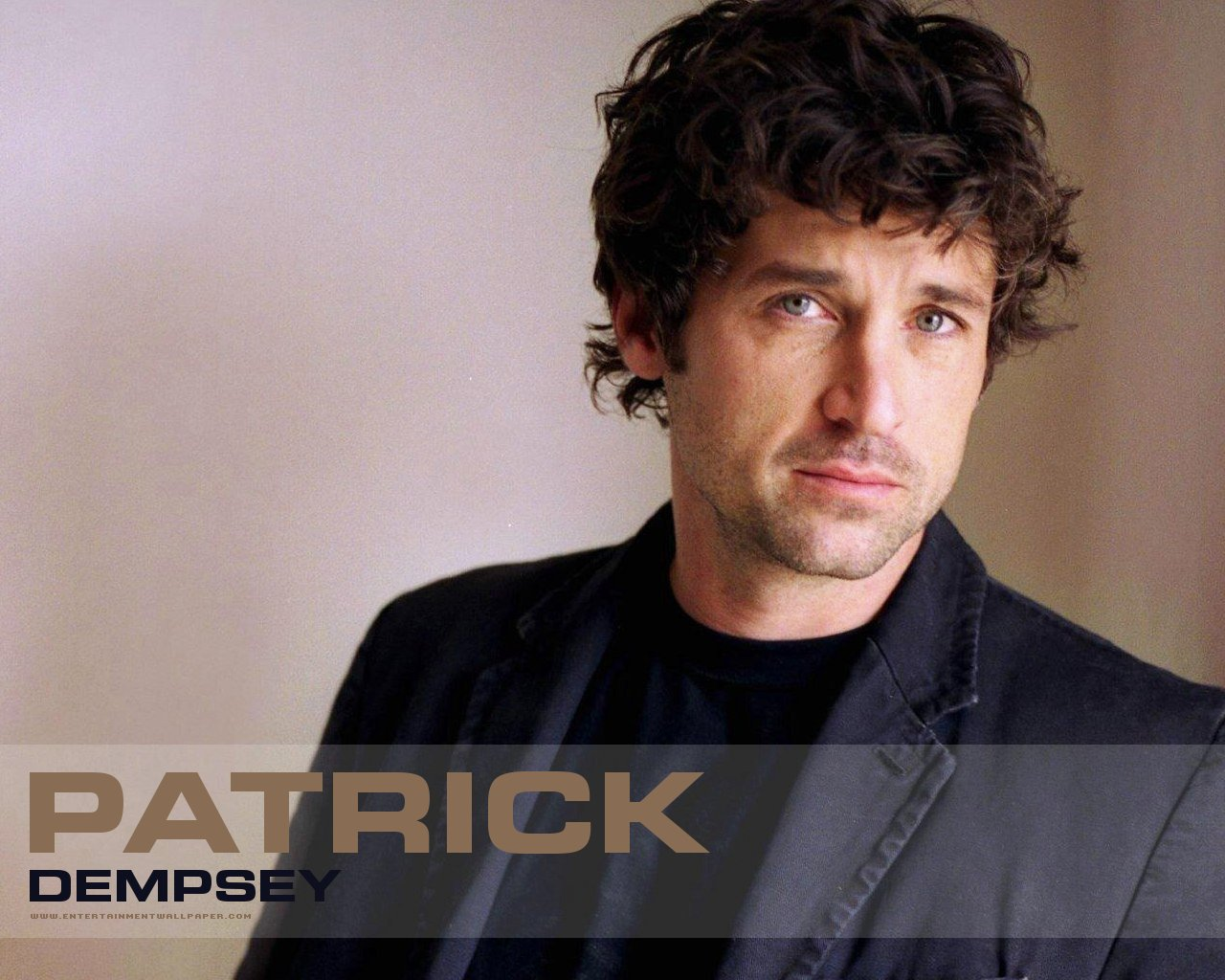 Patrick Dempsey full hd wallpapers