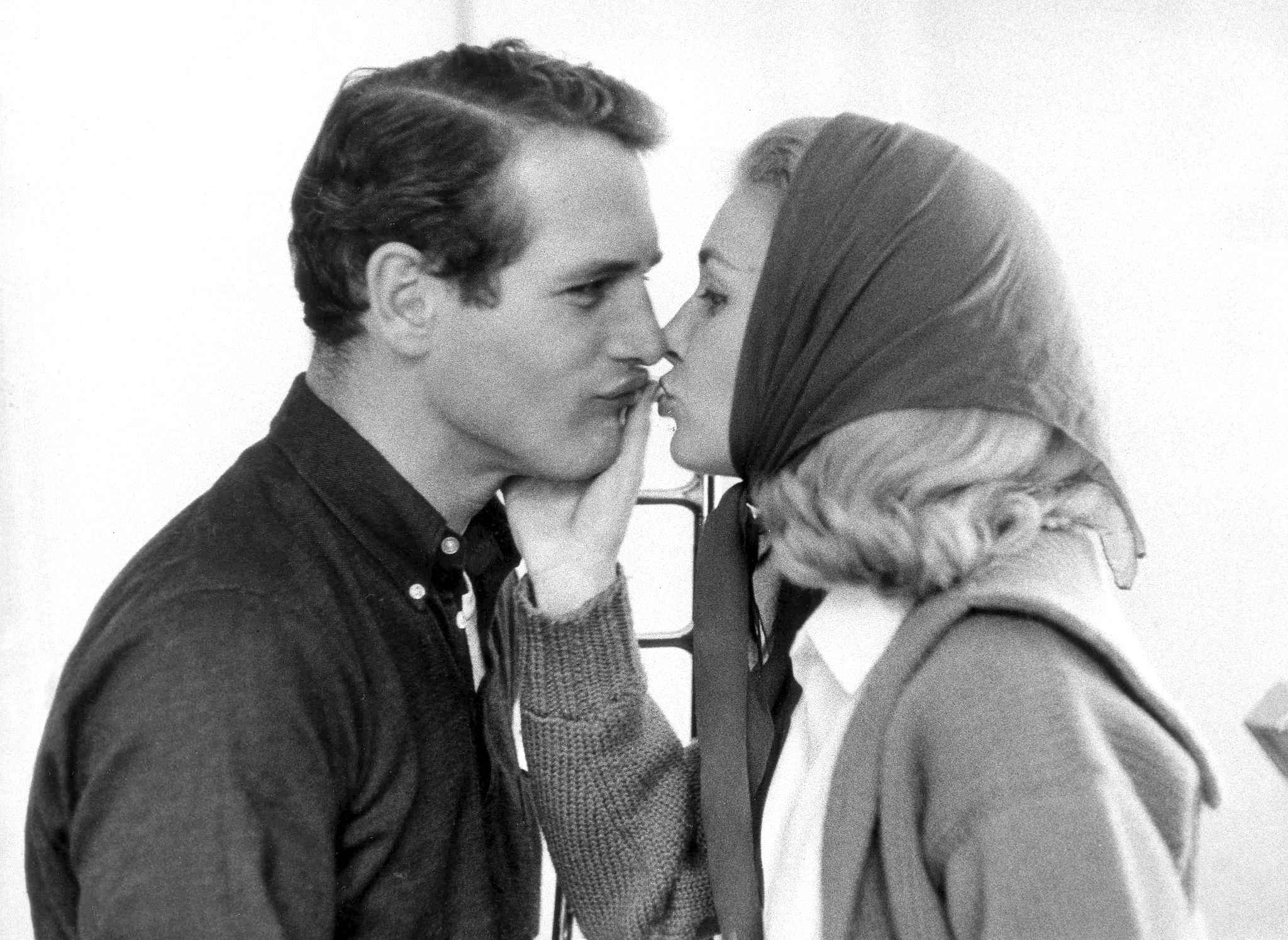 Paul Newman Wallpaper