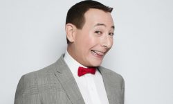 Pee-wee's Big Holiday Wallpaper