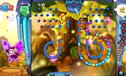 Peggle 2 Wallpaper
