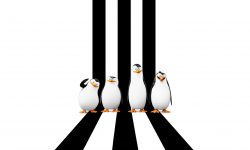 Penguins Of Madagascar for mobile