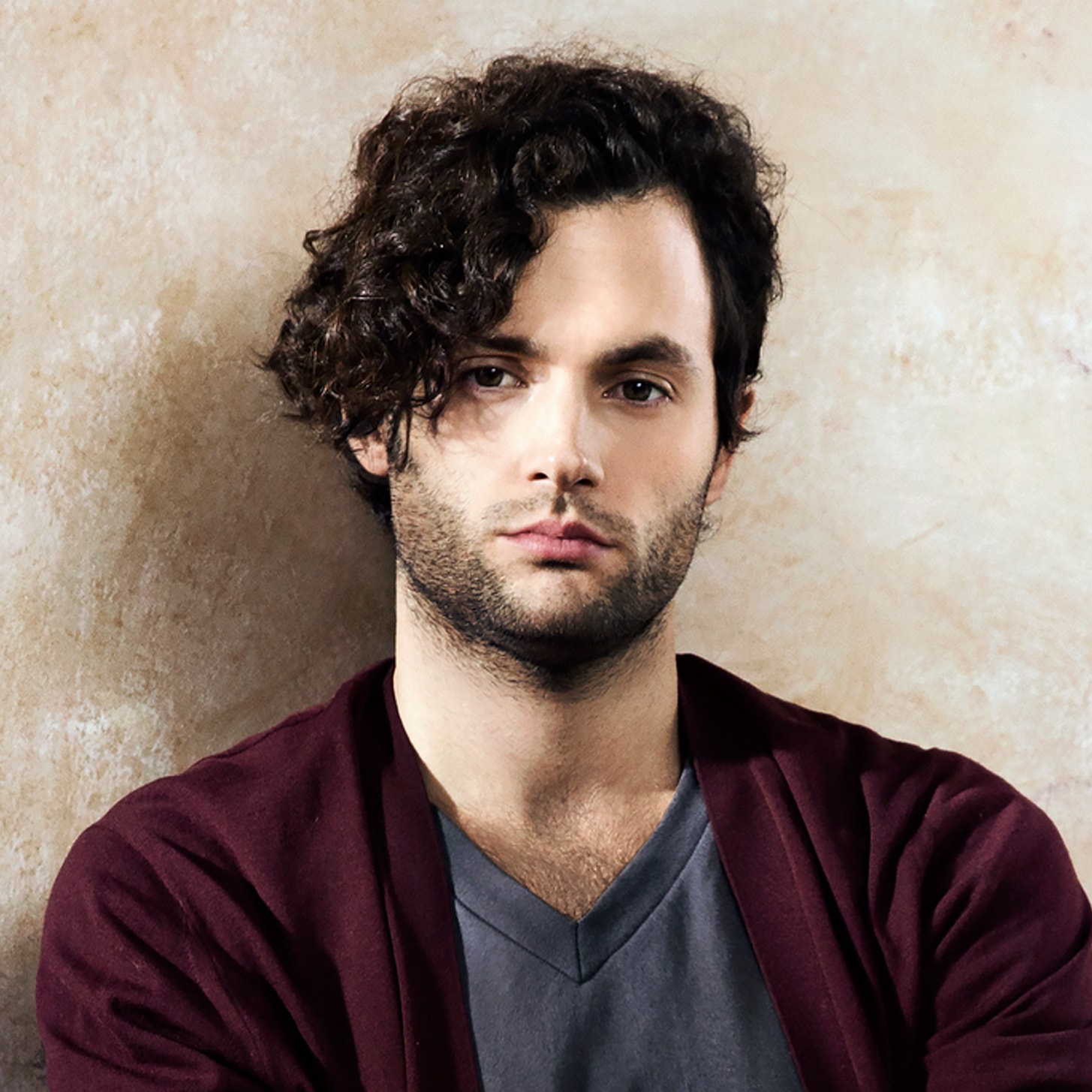 Penn Badgley Wallpaper