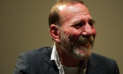 Pete Postlethwaite Wallpaper