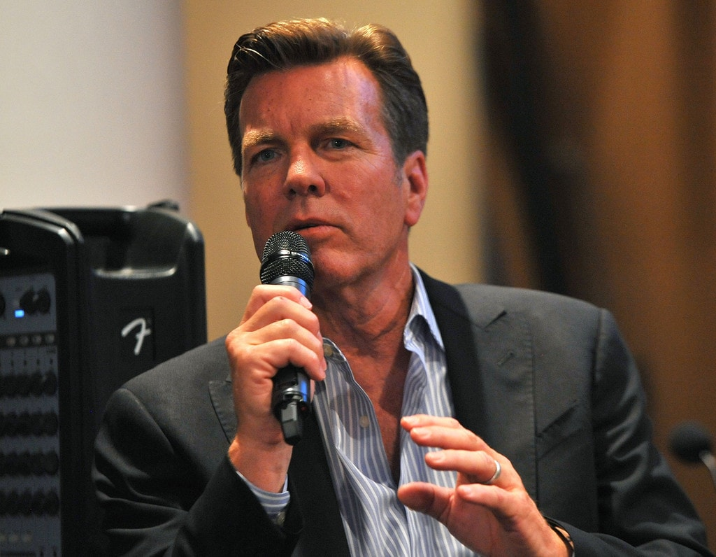 Peter Bergman HQ wallpapers