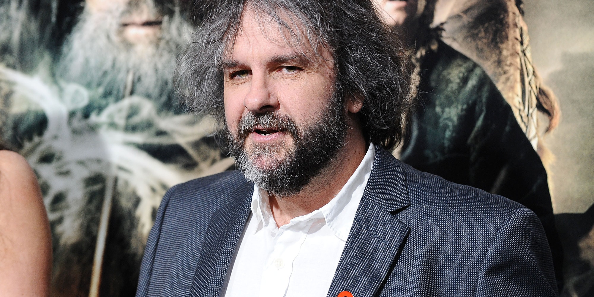 Peter Jackson Wallpaper