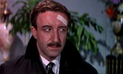 Peter Sellers Wallpaper