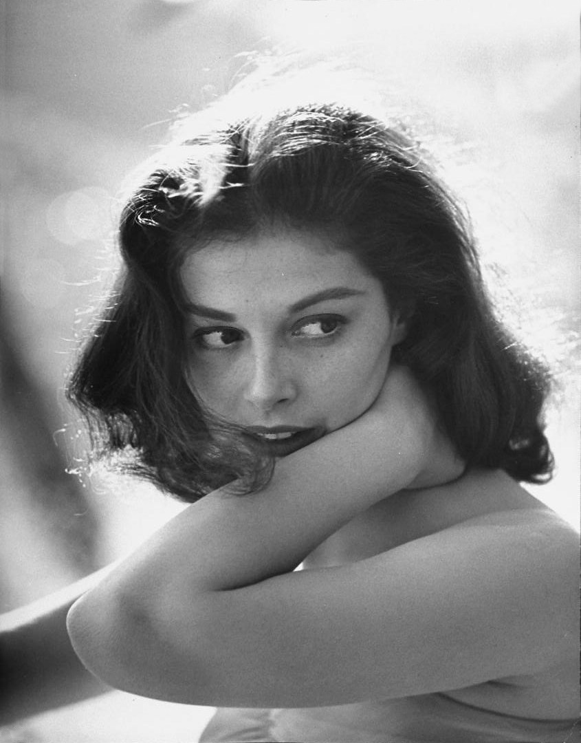 Pier Angeli Wallpaper