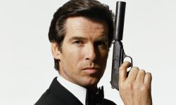 Pierce Brosnan Wallpaper