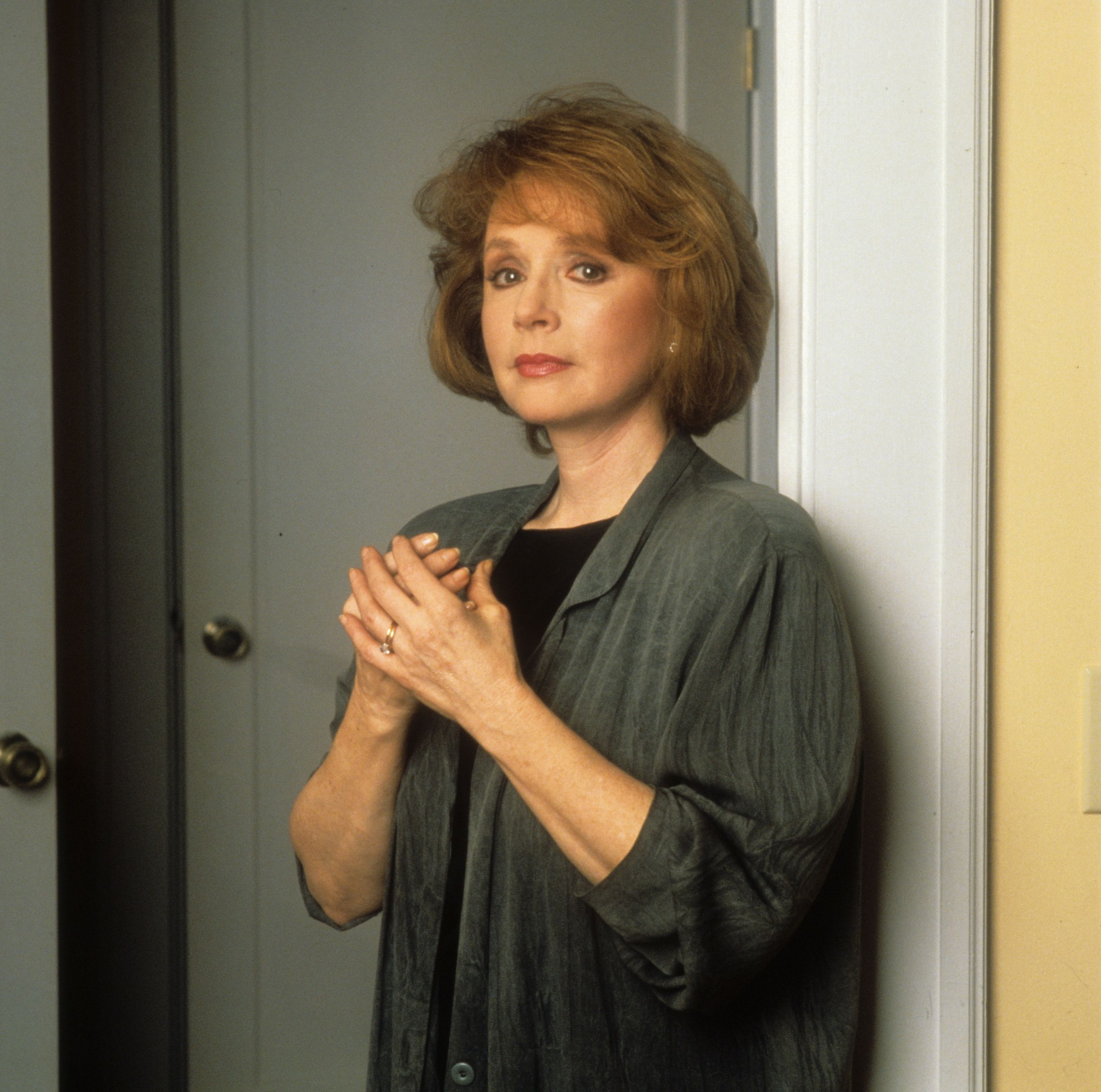Piper Laurie Wallpaper