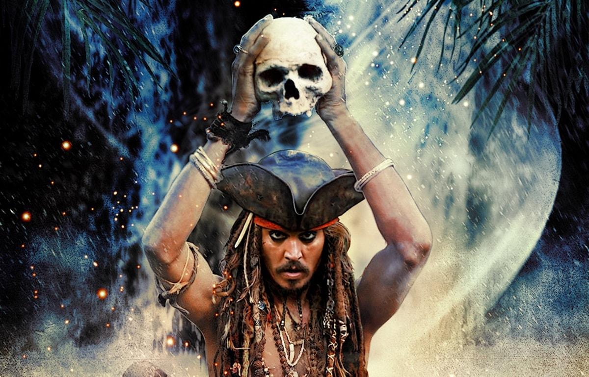 Пираты карибского моря 5 (2018) - трейлер, дата выхода