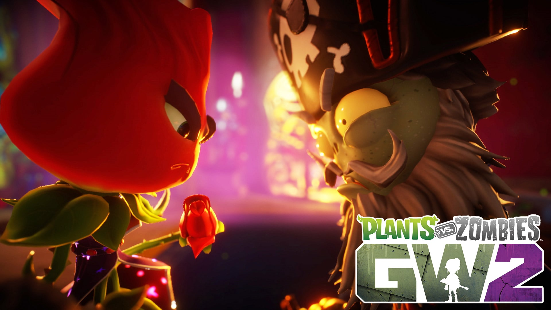 Plants vs. Zombies: Garden Warfare 2 Wallpaper