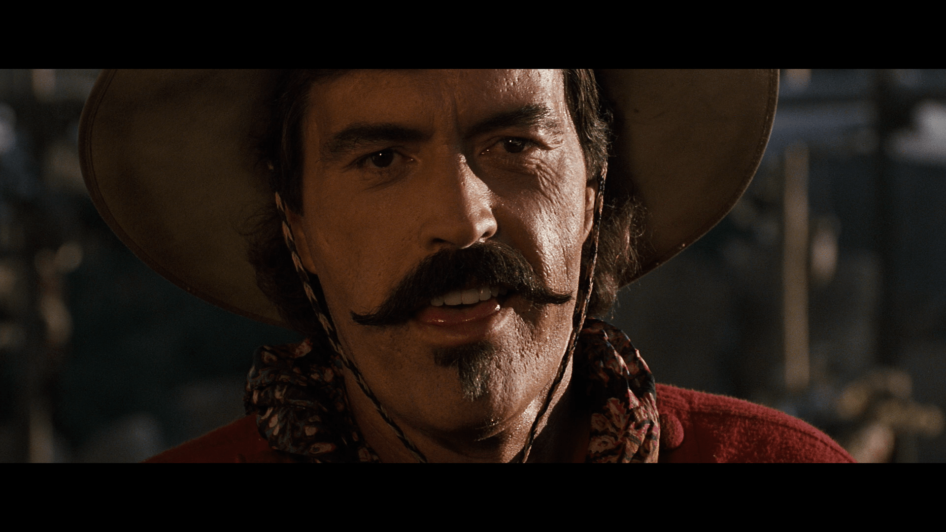 Powers Boothe Wallpaper