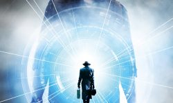 Predestination iPhone wallpapers