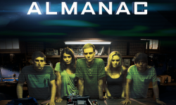 Project Almanac Wallpaper