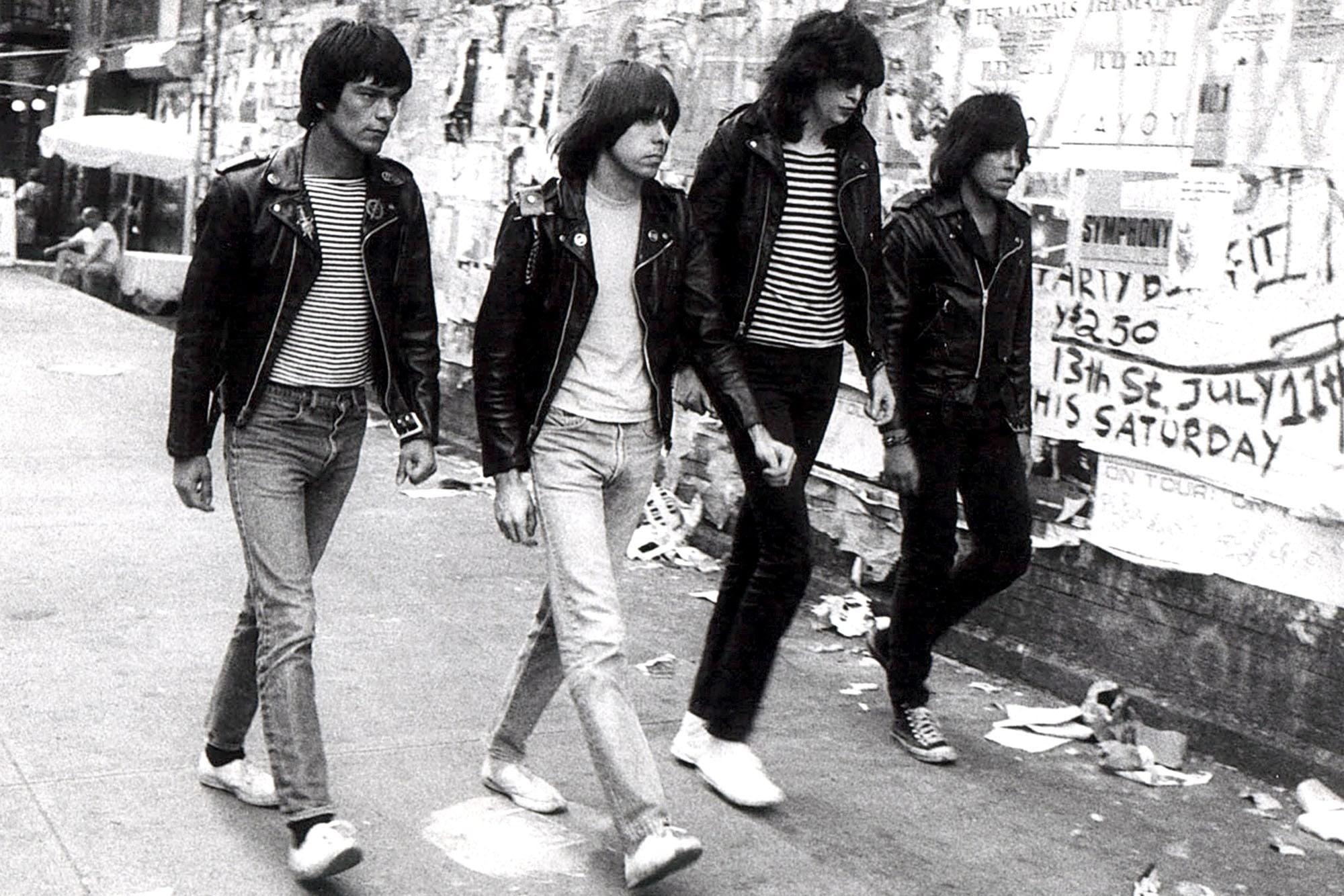 Ramones Pictures