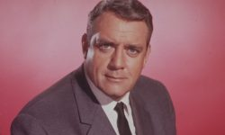 Raymond Burr Backgrounds