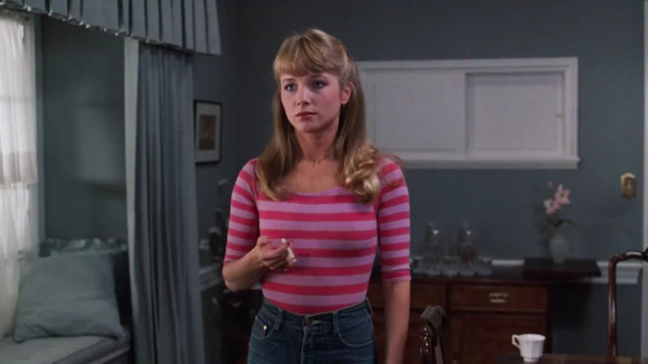 Rebecca De Mornay Wallpaper