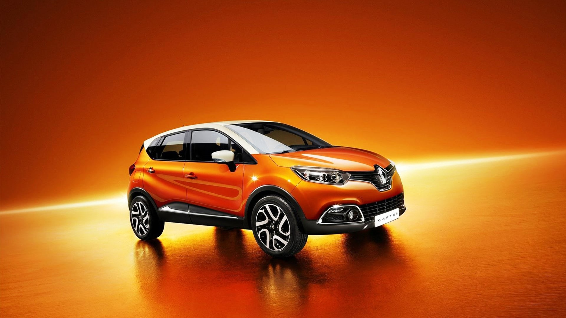 Renault Kaptur Wallpaper