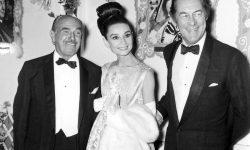 Rex Harrison Wallpaper