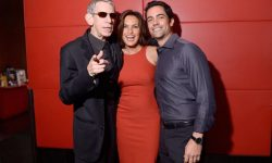 Richard Belzer Wallpaper