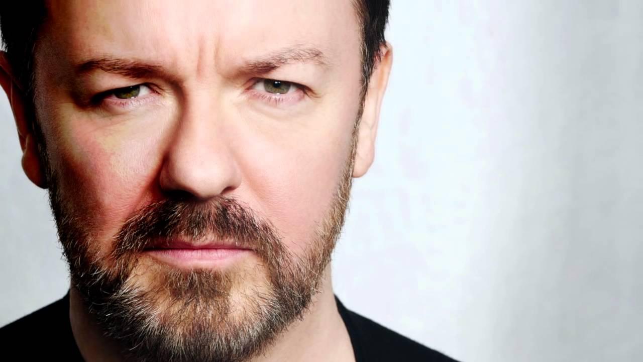 Ricky Gervais Wallpaper