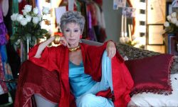 Rita Moreno Wallpaper