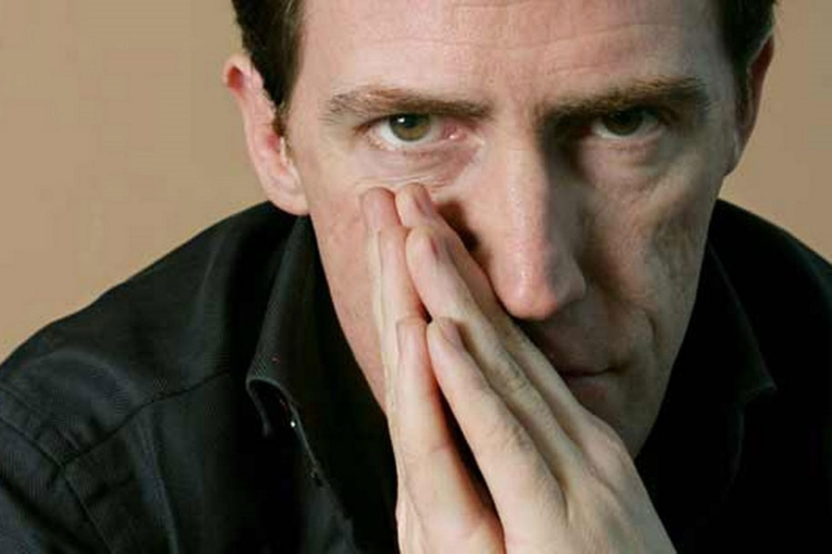 Rob Brydon Wallpaper