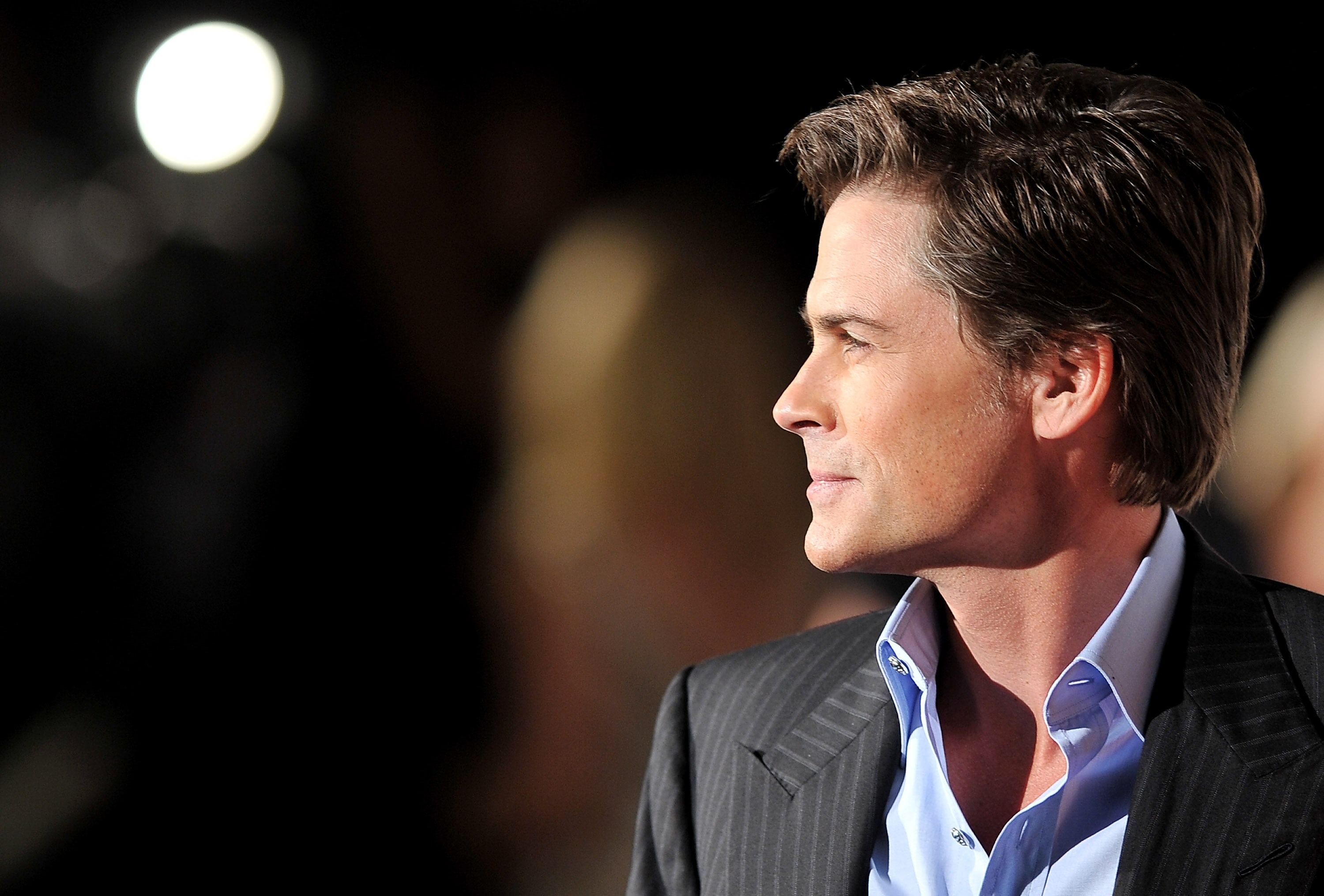 Rob Lowe Wallpaper