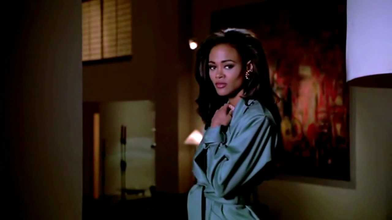 Robin Givens Wallpaper