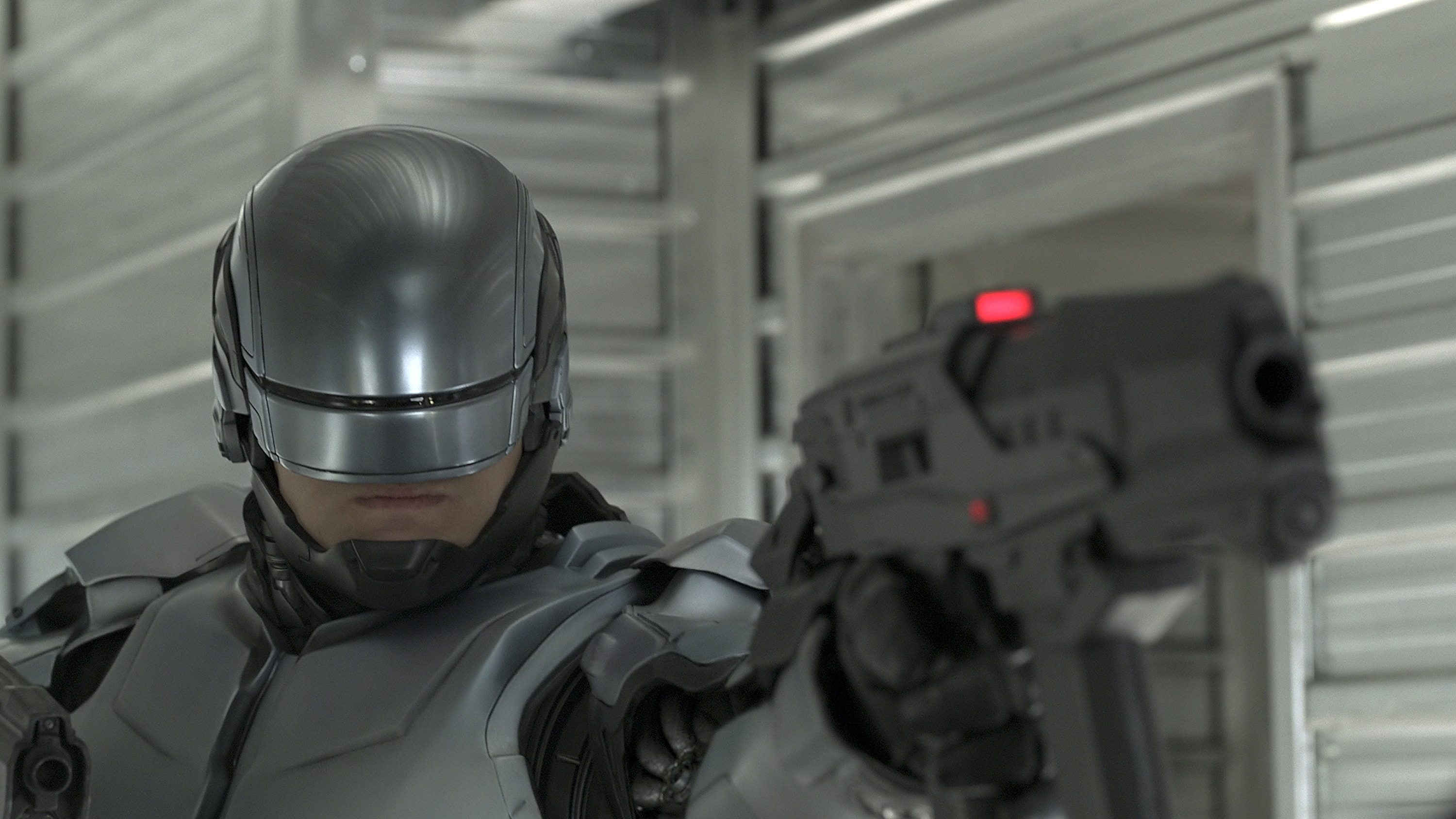 RoboCop 2014 Wallpaper