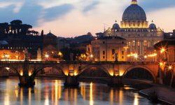 Rome Wallpaper