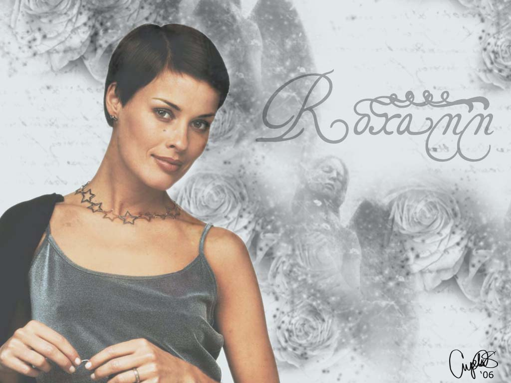 Roxann Dawson Wallpaper