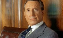 Roy Scheider Wallpaper
