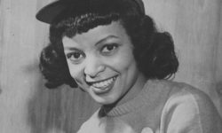 Ruby Dee Wallpaper