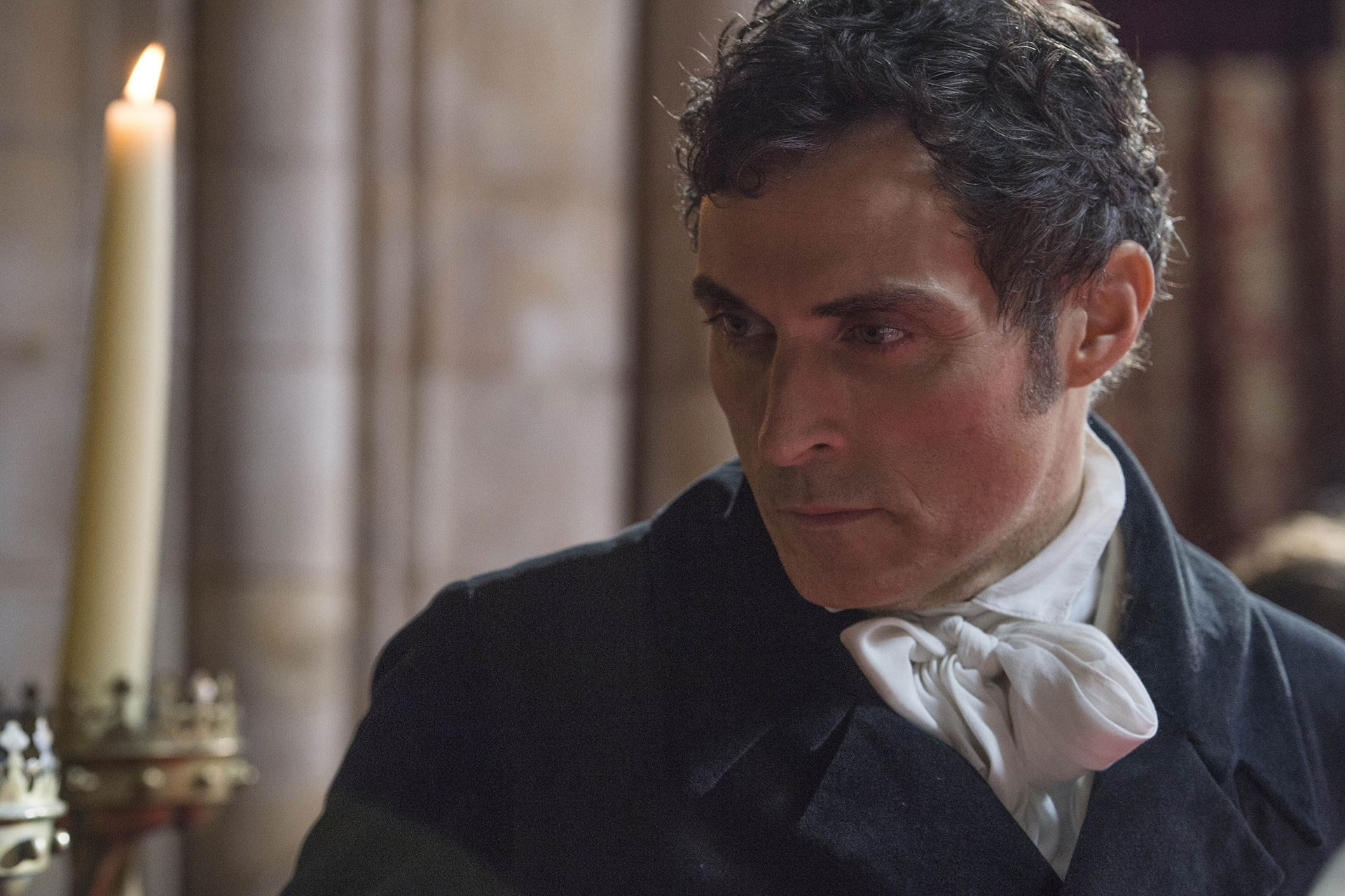 Rufus Sewell Wallpaper