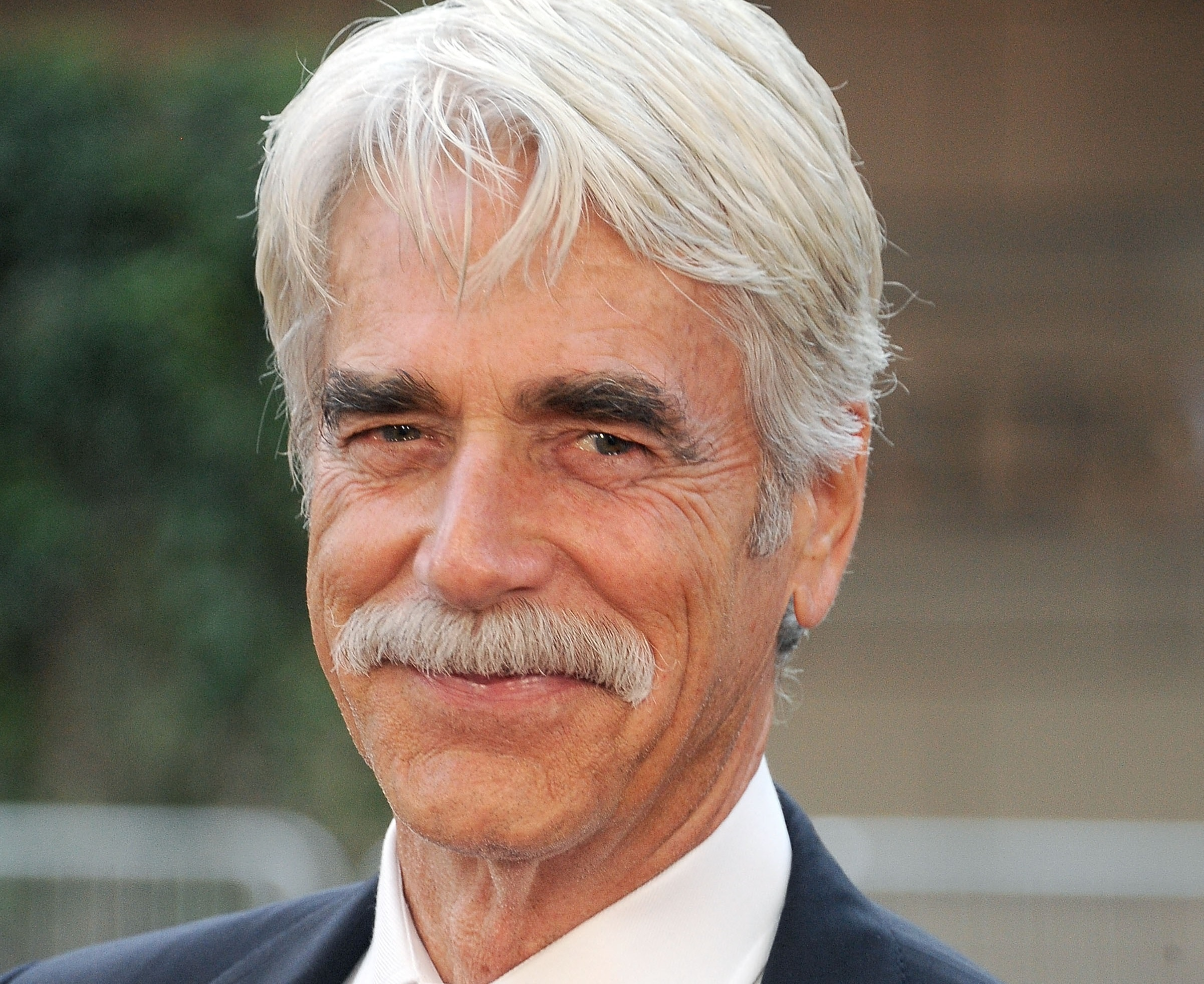Sam Elliott Wallpaper