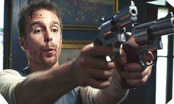Sam Rockwell Wallpaper
