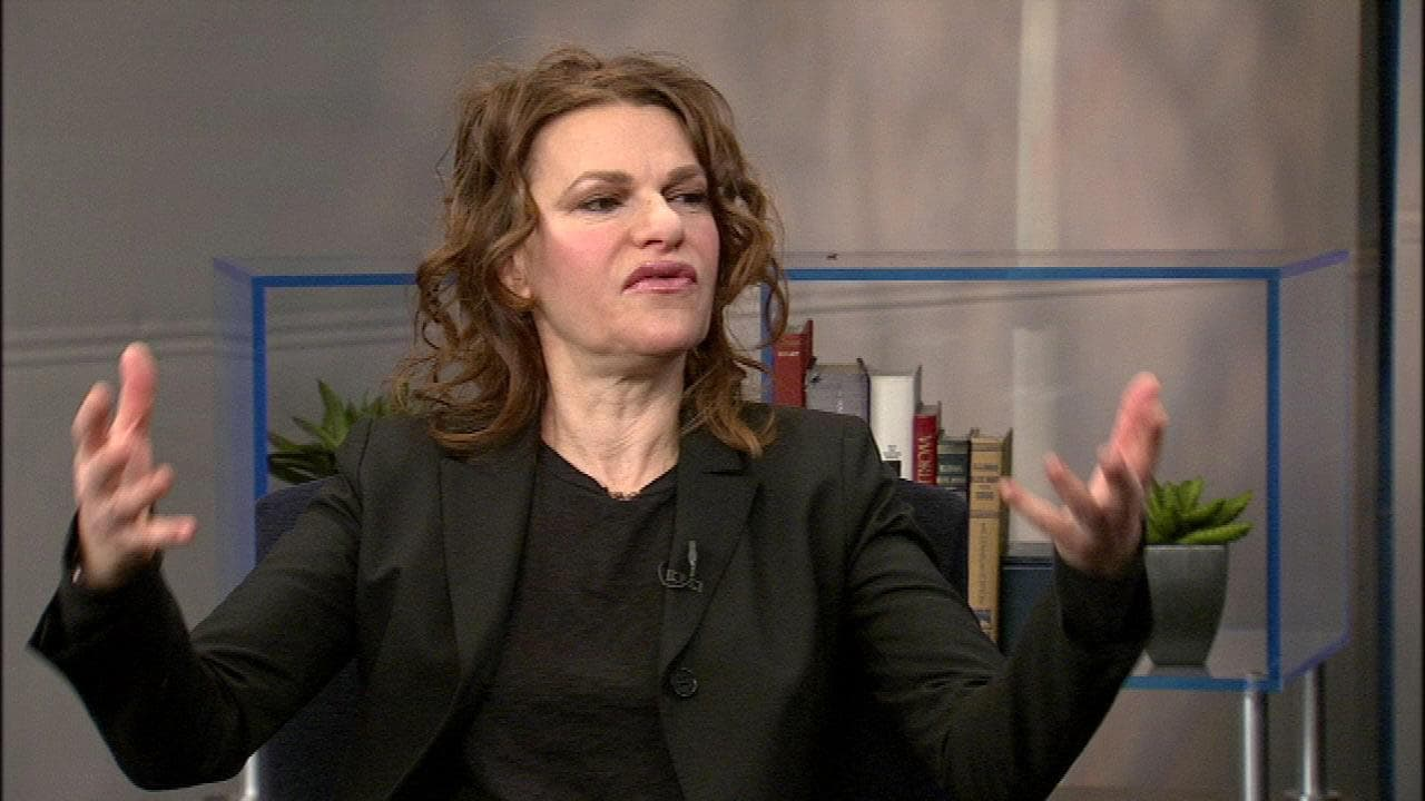 Sandra Bernhard Wallpaper