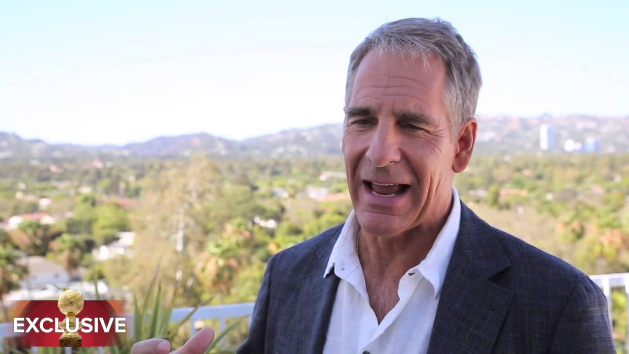 Scott Bakula Wallpaper