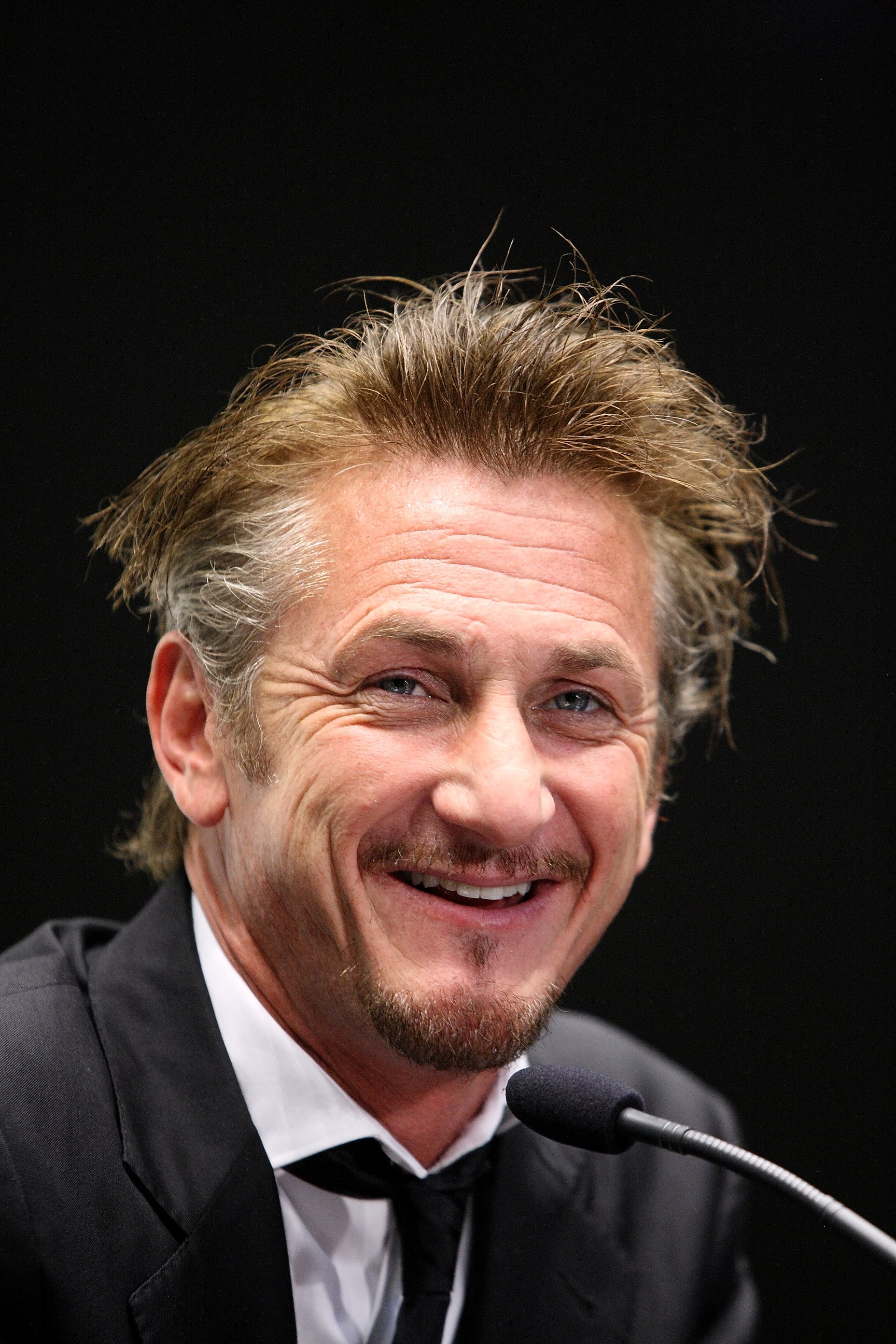 Sean Penn For mobile