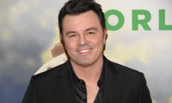 Seth Macfarlane Wallpaper