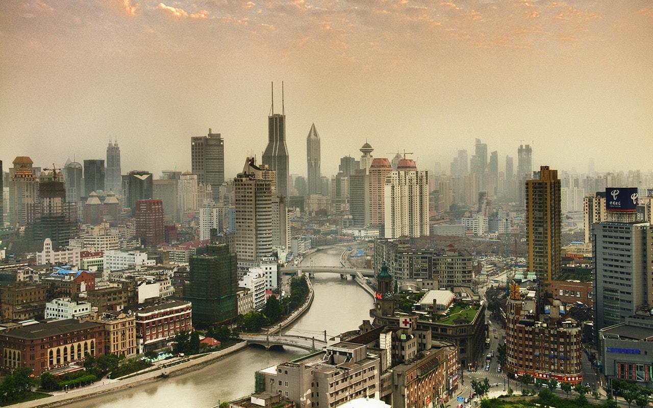 Shanghai for mobile